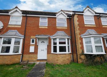3 bed terraced house for sale in Yare Close, Didcot OX11