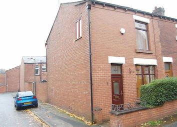 Thumbnail 2 bedroom terraced house to rent in Rowena Street, Bolton, Bolton
