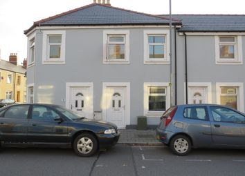 Thumbnail 1 bed property to rent in Rutland Street, Grangetown, Cardiff