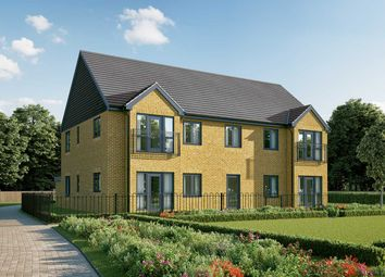 """Thumbnail 2 bed flat for sale in """"Archfield Lodge - First Floor 2 Bed"""" at Warfield, Bracknell"""