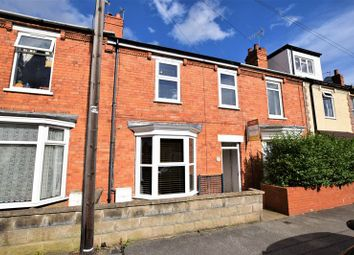 Thumbnail 3 bed terraced house for sale in Mildmay Street, Uphill, Lincoln