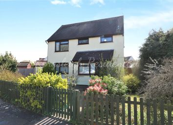 Thumbnail 1 bed detached house to rent in Dedham Meade, Dedham, Colchester, Essex