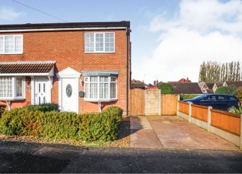 Redgate Street, Mansfield NG19