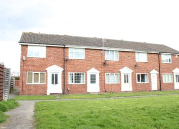 Thumbnail 2 bed town house to rent in Vavasour Court, Copmanthorpe, York