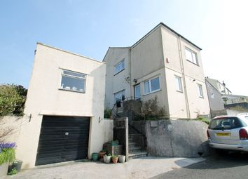 Thumbnail 2 bed semi-detached house for sale in Highfield Terrace, Bittaford, Ivybridge