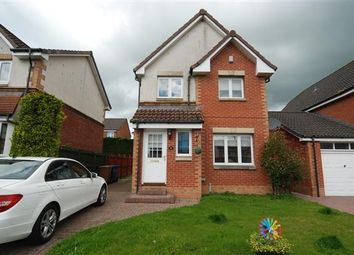 Thumbnail 3 bed detached house for sale in Meadow Way, Kilwinning