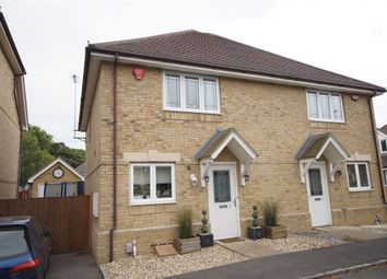 Thumbnail 3 bed semi-detached house for sale in Tiggall Close, Earley, Reading, Berkshire