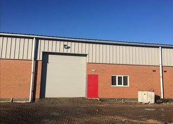 Thumbnail Light industrial to let in Unit 8, 9 Atherton Way, Brigg