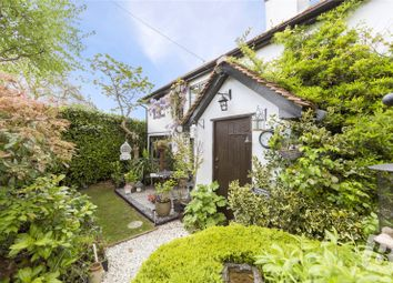 Thumbnail 3 bedroom detached house for sale in Pump Hill, Great Baddow, Chelmsford