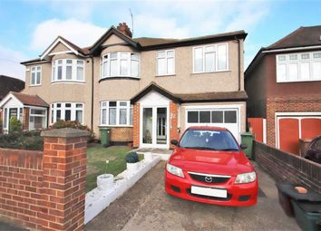 Thumbnail 4 bed semi-detached house for sale in Oaklands Road, Bexleyheath