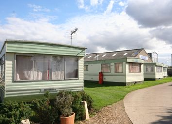 Thumbnail 2 bed mobile/park home to rent in Kellett Gate, Spalding