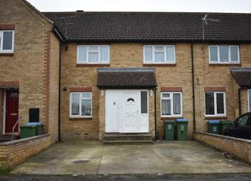 Thumbnail 3 bed terraced house to rent in Galloway, Aylesbury