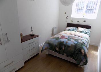 Thumbnail 1 bed property to rent in Sunbridge Road, Bradford