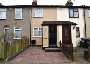 Thumbnail 2 bed terraced house for sale in St. Martins Road, Dartford, Kent