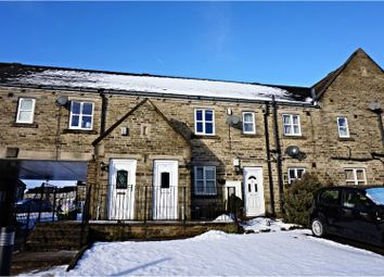 Thumbnail 2 bed flat for sale in Baptist Fold, Bradford