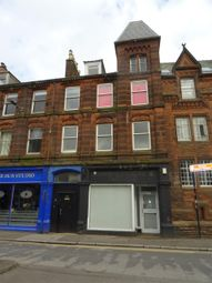 1 bed flat for sale in Flat 2, 105 English Street, Dumfries DG1