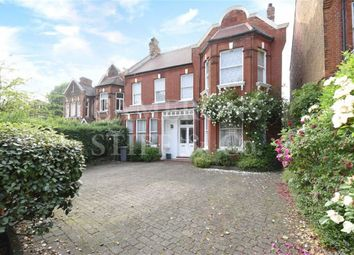 Thumbnail 5 bed flat for sale in Mapesbury Road, Mapesbury Conservation Area, London