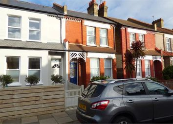 3 bed semi-detached house for sale in Marlborough Road, Colliers Wood, London SW19
