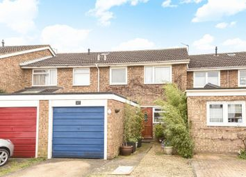 Thumbnail 3 bed terraced house for sale in Orpwood Way, Abingdon