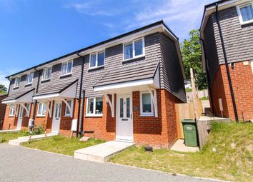 Thumbnail 3 bed end terrace house for sale in Downey Close, St. Leonards-On-Sea, East Sussex