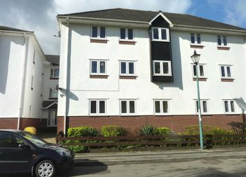 Thumbnail 2 bed flat for sale in The Back, Tutshill, Chepstow