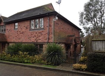 Thumbnail 1 bedroom property to rent in Lower St. Marys, Ticehurst, Wadhurst