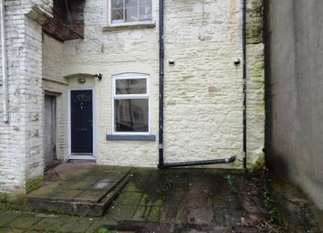 Thumbnail 2 bed flat to rent in Edmonton Court, Forge Lane, Pontypool