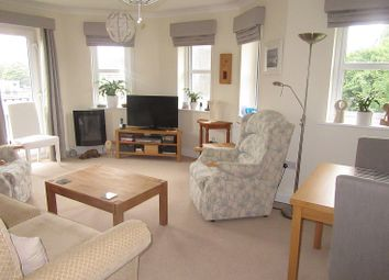 Thumbnail 2 bed flat for sale in Birch Court, Morriston, Swansea.