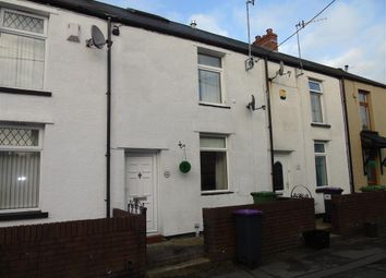 Thumbnail 2 bed property to rent in Gwent Street, Pontypool