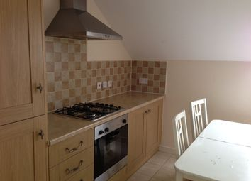 Thumbnail 2 bed flat to rent in Richmond Court, Coventry