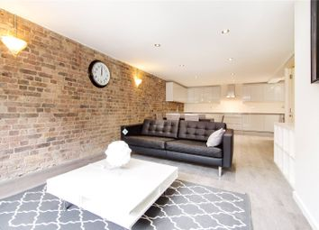 Thumbnail 2 bed flat to rent in Devon House, 1 Maidstone Buildings Mews, London