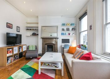 Thumbnail 1 bedroom flat for sale in Oseney Crescent, London