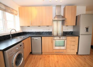 Thumbnail 2 bedroom flat to rent in Arnold Road, Mangotsfield