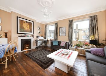Thumbnail 2 bed flat for sale in Meeting House Lane, London