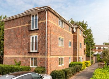 Thumbnail 2 bed flat for sale in Abbotsmead Place, Caversham, Reading, Berkshire