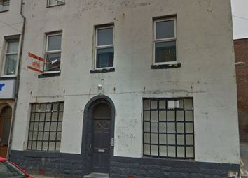 Thumbnail 3 bed flat to rent in Yorkshire Street, Blackpool