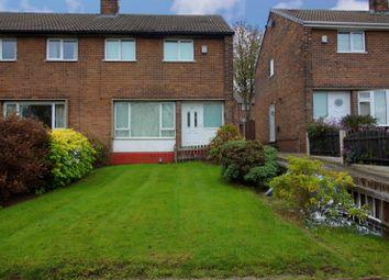 Thumbnail 2 bed semi-detached house for sale in Fish Dam Lane, Carlton, Barnsley