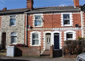 Thumbnail 3 bedroom terraced house for sale in Freshwater Road, Reading, Berkshire