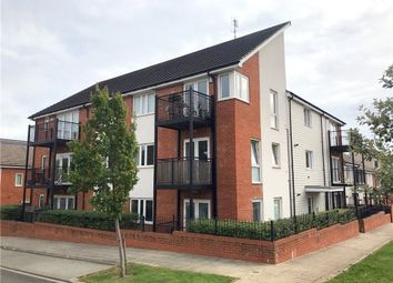 Thumbnail 1 bed flat for sale in Lexington Drive, Haywards Heath, West Sussex