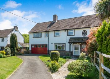 5 bed semi-detached house for sale in Routs Way, Rownhams, Southampton SO16