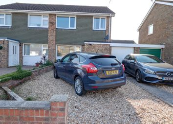 3 bed semi-detached house for sale in Kershaw Road, Swindon SN3