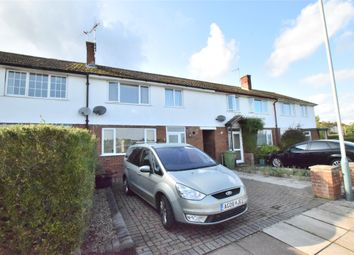 3 bed terraced house for sale in Bryanstone Close, Cheltenham, Gloucestershire GL51