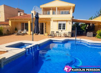 Thumbnail 5 bed apartment for sale in Horezonte, Torrevieja, Alicante, Valencia, Spain