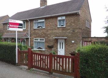 Thumbnail 3 bed terraced house for sale in Strelley Road, Strelley, Nottingham, Nottinghamshire