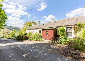 Thumbnail 3 bedroom cottage for sale in Juniper Bank, Walkerburn, Borders