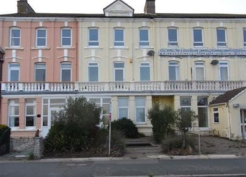 Thumbnail 1 bed flat to rent in The Gables, Marine Parade, Harwich