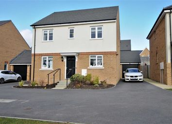 Thumbnail 4 bed detached house for sale in Shearwater Drive, Bude, Cornwall