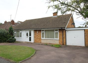 Thumbnail 4 bed bungalow for sale in Rectory Lane, Kirton, Ipswich