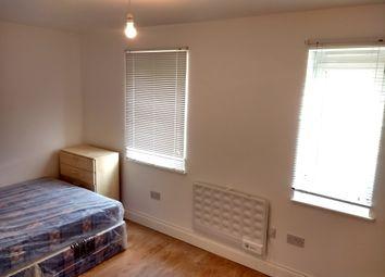 Thumbnail Studio to rent in Gertrude Road, London