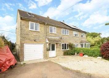 Thumbnail 5 bed semi-detached house for sale in Great Rollright, Chipping Norton